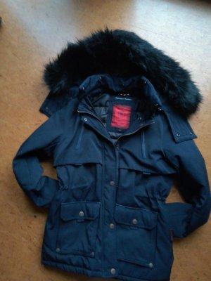Winter Jacke super warm Gr. M