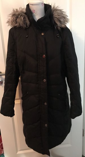 Winter Jacke von C&A Gr 44