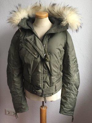 Winter Jacke von Jet Set