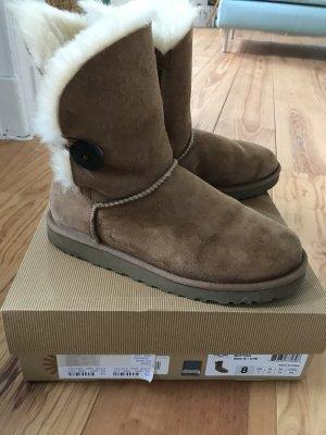 Winter Klassiker: Original UGG Boots *wie neu*