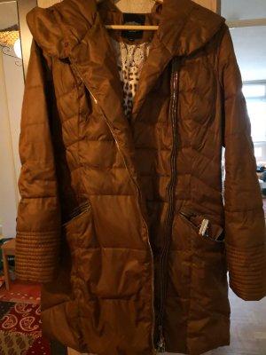Rachel roy Abrigo de invierno marrón