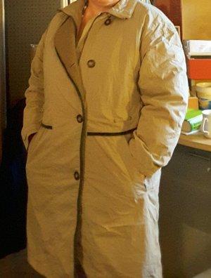 Winter Mantel in der Größe 42