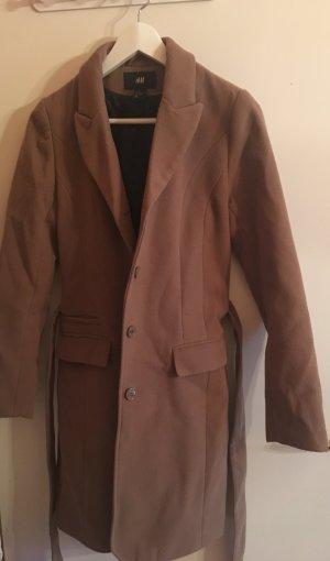 Winter Mantel von H&M