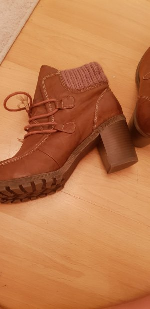 Winter Marken Schuhen Nagelneu