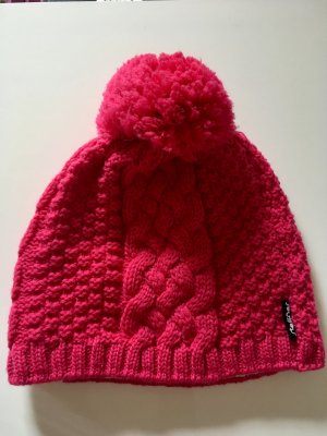Steffner Cappello all'uncinetto rosa