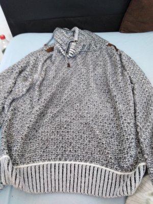 winter Pulli große XL Farbe grau Größe XL