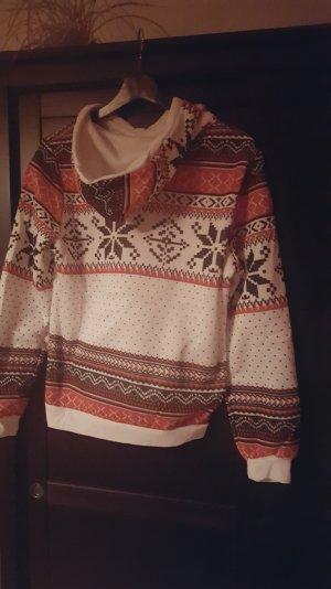 Winter Pullover Neu Gr. M