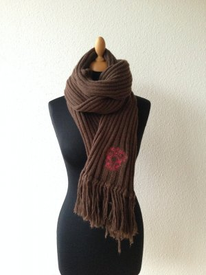 Winter Riesenschal XXL Scarf flauschig warm cool Blogger