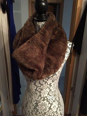 Winter Schals /Rundschals