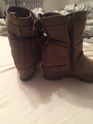 Winter Stiefel Größe 39