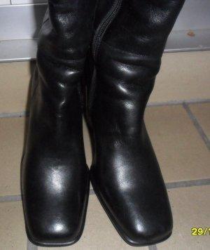 Winter Stiefel in Schwarz