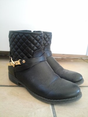 Winter Stiefeletten