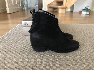 Billi Bi Ankle Boots black