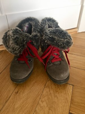 Winter-Stiefeletten von Replay