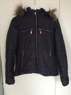 Winter- und Ski-Jacke von Almgwand