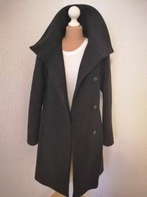 Winter Wollmantel von Zara