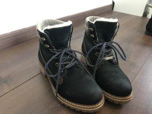 Tamaris Snow Boots multicolored