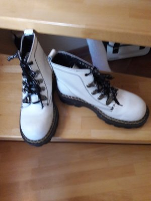 Canadian Classics Boots white
