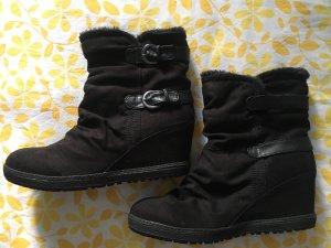 Anna Field Winter Boots black