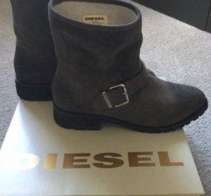 Winterboots gefüttert von Diesel