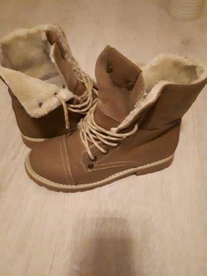 Winterboots Sneakers