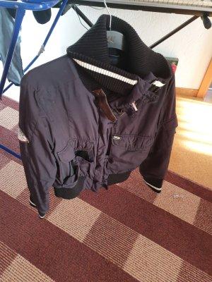 Kuhjo Winter Jacket black