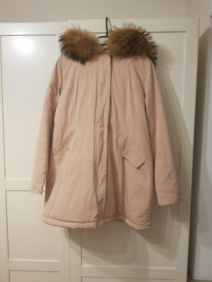 Coat Dress light pink