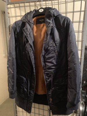 C&A Winter Jacket dark blue