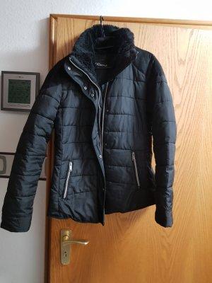 Takko Winter Jacket black