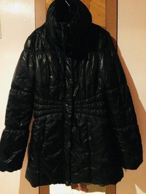 Vero Moda Chaqueta de plumón negro