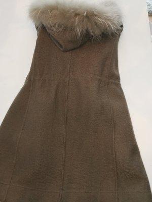 Blonde No. 8 Giacca invernale grigio-verde