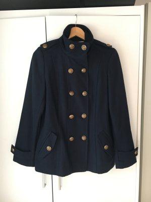 Anne L. Winter Jacket blue-dark blue