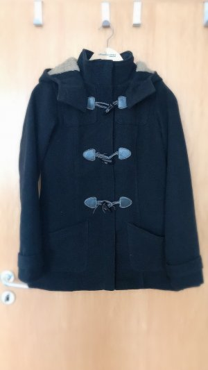 Multiblu Long Jacket black