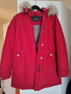Woolrich Piumino rosso
