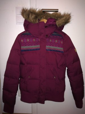 Winterjacke  Adidas NEO