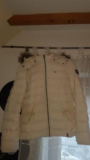 Winterjacke aus Daunen, Tommy Hilfiger