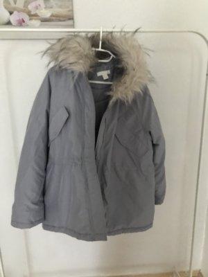 Winterjacke aus H&M