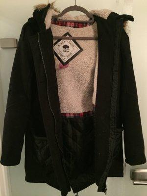 Bellfield Cappotto nero