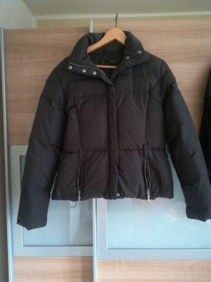 Jacket dark brown