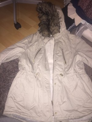 H&M Outdoor Jacket beige