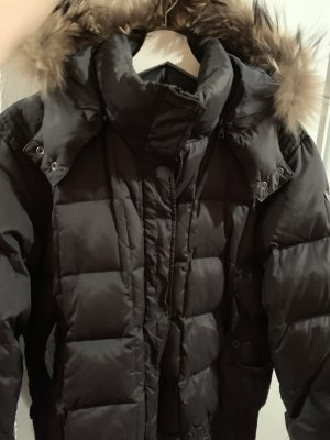 F.lli campagnolo cmp Veste d'hiver noir
