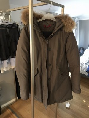 Winterjacke Canadian
