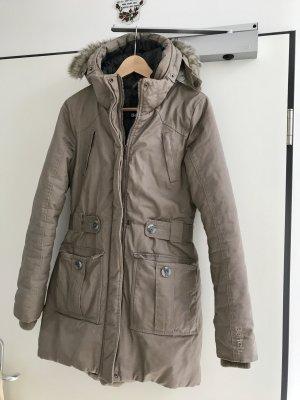 Bench Winter Jacket camel