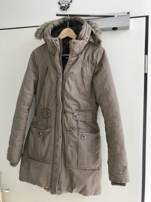 Winterjacke Damen Bench