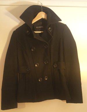 Guess Winter Jacket black