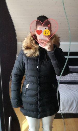 Winterjacke, Damenjacke XL