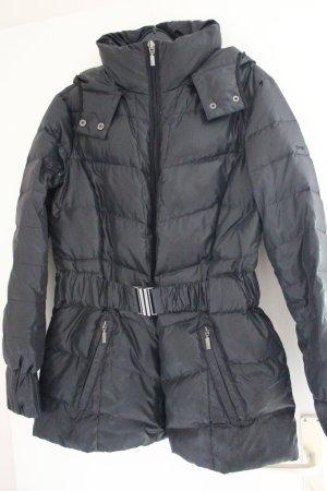 Winterjacke Daunen schwarz von Esprit