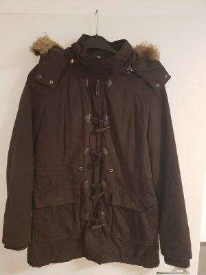 b.p.c. Bonprix Collection Winterjack bruin
