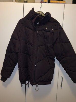 H&M Winter Jacket multicolored