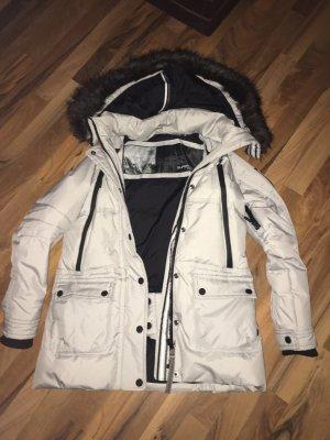 Superdry Winter Jacket light grey